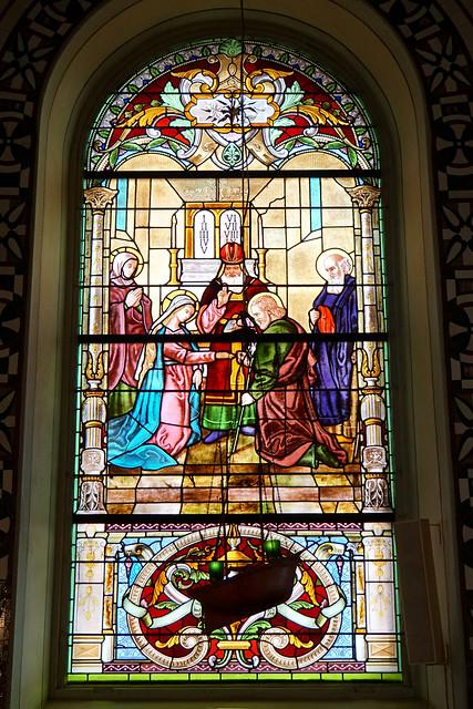 Photo:DSC00256 - Chapel of Notre-Dame-de-Bon-Secours By archer10 (Dennis)