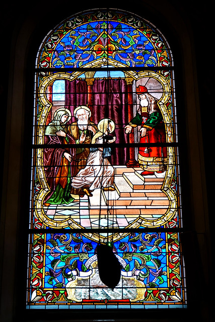Photo:DSC00255 - Chapel of Notre-Dame-de-Bon-Secours By archer10 (Dennis)