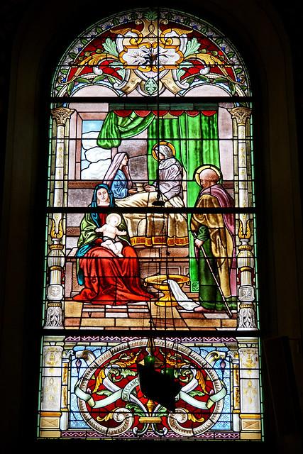 Photo:DSC00254 - Chapel of Notre-Dame-de-Bon-Secours By archer10 (Dennis)