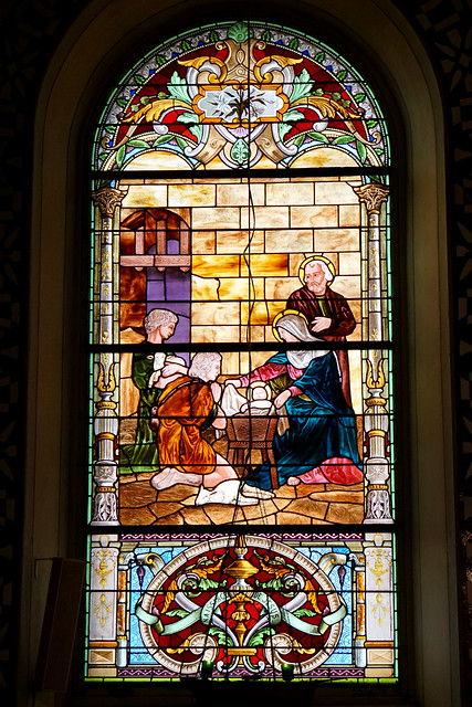 Photo:DSC00253 - Chapel of Notre-Dame-de-Bon-Secours By archer10 (Dennis)