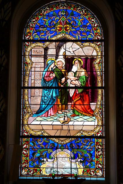 Photo:DSC00252 - Chapel of Notre-Dame-de-Bon-Secours By archer10 (Dennis)