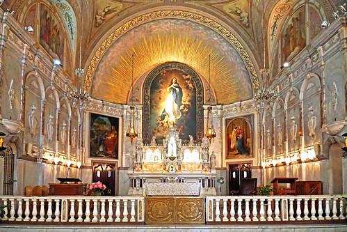 DSC00243 - Chapel of Notre-Dame-de-Bon-Secours