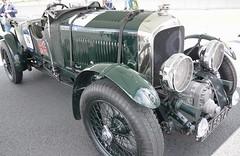 1930 Blower Bentley