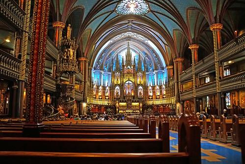 DSC00128 - Notre-Dame Basilica