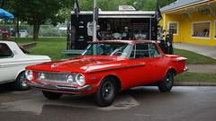1962 Plymouth Sport Fury