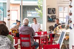 Lenoire @ Inspire Cafe