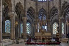 Basilique de Saint-Denis - Photo of Enghien-les-Bains
