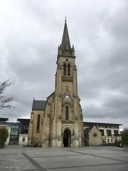 Église de Merignac - Photo of Saint-Médard-en-Jalles