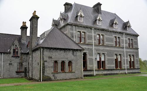 Turlough Park House