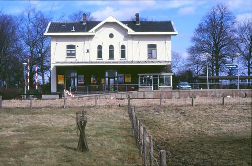 28410063-1537 Scheemda 30 maart 1986