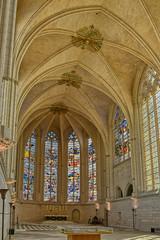 Sainte-Chapelle de Vincennes - Photo of Villemomble