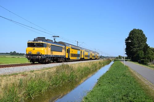 NS 1780 + 7206 , Zuidermeer