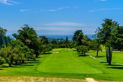 2019 06 Pasatiempo Golf