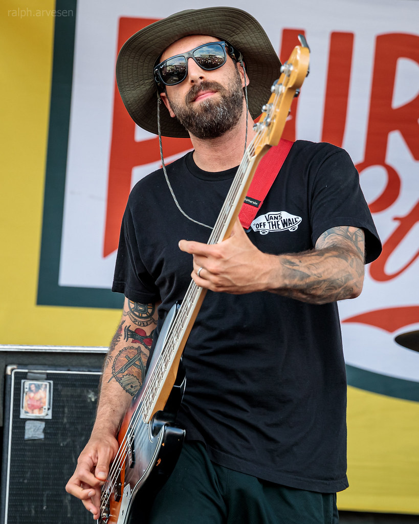 Four Year Strong   Texas Review   Ralph Arvesen