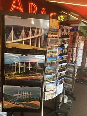 Pont de Millau - Photo of Compeyre