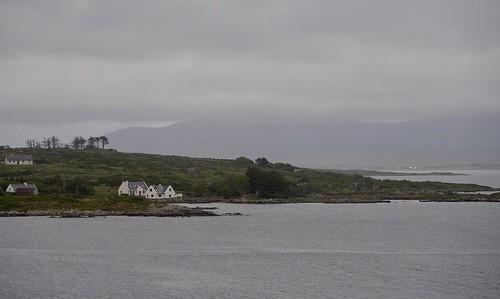 Roundstone Harbor