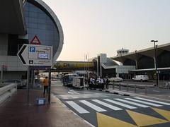 DXB departures