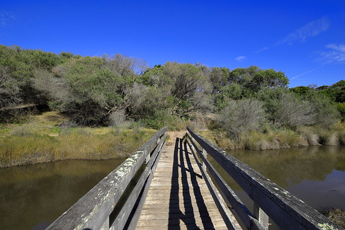 Pinny Lagoon Crossing