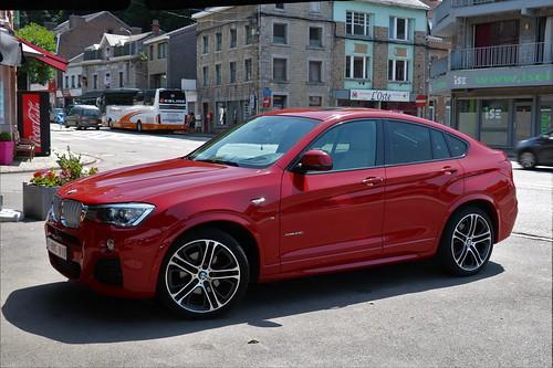 BMW X6 2.8L