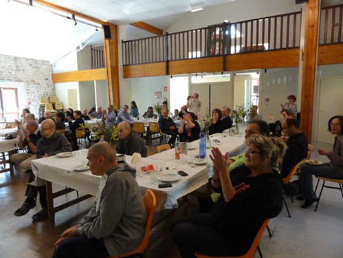 13 06 02 Journée famille d'accueil Bussière-Badil