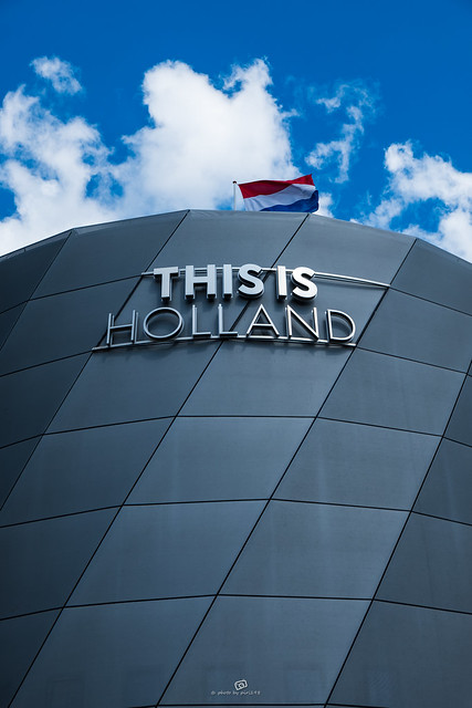 This is Holland / Amsterdam