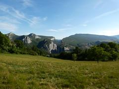 Les Gorges du Verdon - Photo of La Palud-sur-Verdon