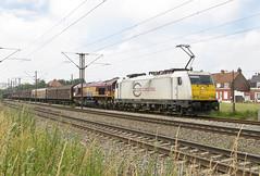 186 311 & 66217 Hazebrouck, 19-06-2019.