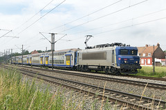 22278 TER 44726 Hazebrouck, 19-06-2019.