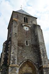Saint Martin [Saint-Valery - 18 August 2016]
