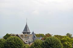 Relais Guillaume De Normandy [Saint-Valery - 18 August 2016]