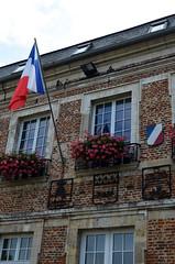 Flags [Saint-Valery - 18 August 2016]