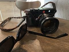 Leica 50mm Noctilux Version 4