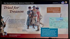 Tried for Treason - War of 1812