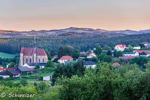 Mariasdorf Burgenland