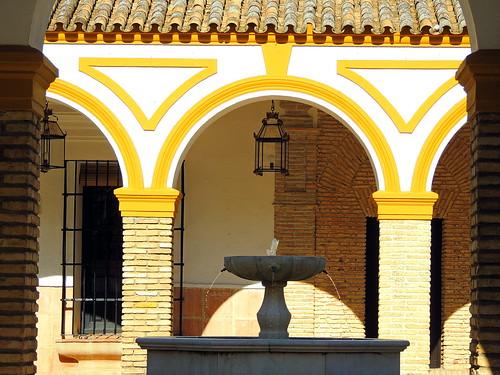 <La Fuente> La Puebla de Cazalla(Sevilla)