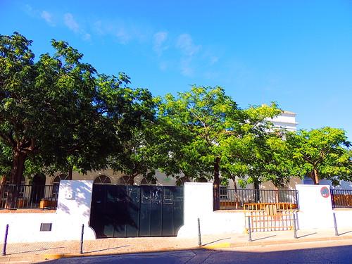 <C.P. San José> La Puebla de Cazalla(Sevilla)