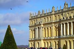 Palace of Versailles, Paris - Photo of Magny-les-Hameaux