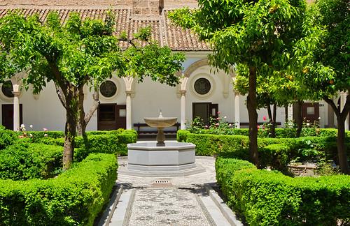 Granada - La Cartuja