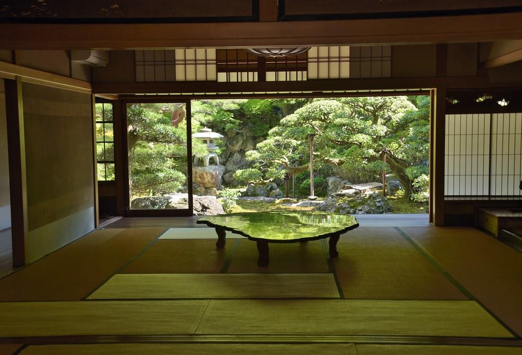 Japanese Gardens - cover