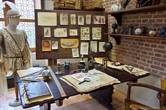 The painter's workshop 1