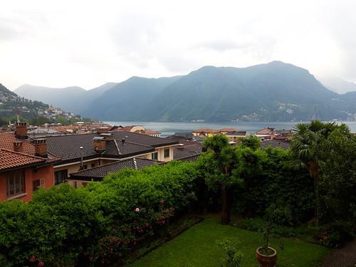 161. Lugano