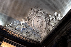 Artwork in the interior of Versailles, France-26 - Photo of Châteaufort