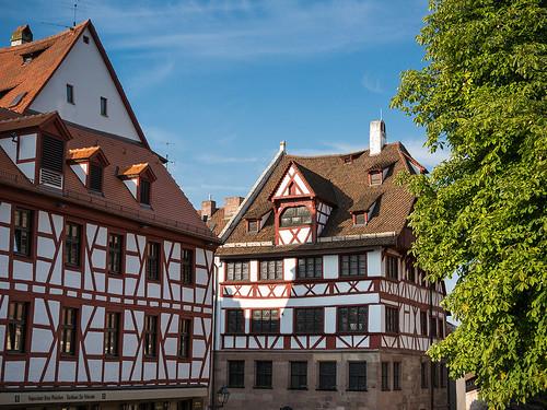 Nürnberg, Nuremberg