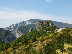 Rougon - Photo of La Palud-sur-Verdon