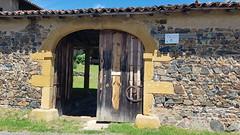 La ferme Reverdy - Patrimoine des Monts du Lyonnais - Photo of Courzieu