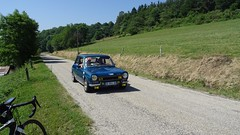 Simca1000 - Photo of Saint-Sauveur-en-Rue