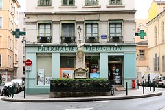 Pharmacie du Vieux-Lyon - Photo of Lyon