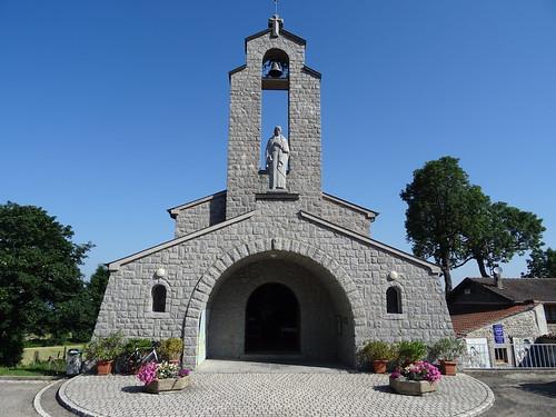 chapelle des Maristes