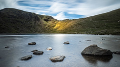 Red Tarn - Lake District, England - Landscape photography