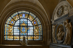 Basilique de Saint-Denis, Monument funéraire Henri IV - Photo of Enghien-les-Bains